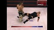 wwe 11 i 2010 impact shawn miachles vs big show