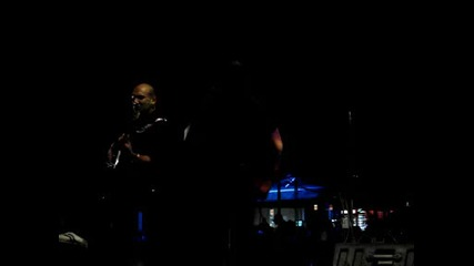 Тома - Лош [ Live ]