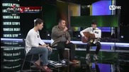 [ Superstar K6] Kim Feel, Im Do Hyuk & Kwak Jin Uhn - Only You (bg sub)