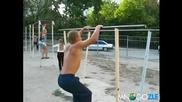 Спортуване активно