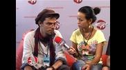 Kottarashky: Правя музика от малък