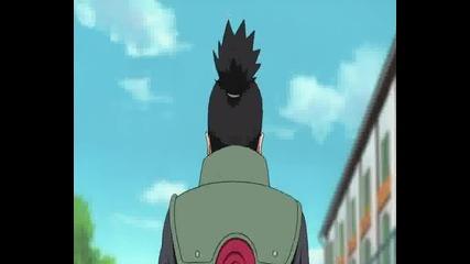 Naruto Shippuuden 153 - Following the Master's Shadow
