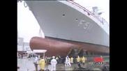 %100 Турска Военен Кораб