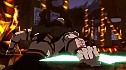 Mortal Kombat Scorpion Amv-not Gonna Die