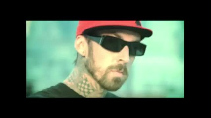 The Game ft. Travis Barker Dope Boys Official Music Video Uncensored! Skee.tv.mp4we