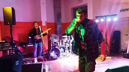 il Body - Giulio Andreotti live Cam Pecetta 17-11-19