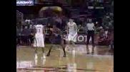 Tracy Mcgrady Tripple Double Vs. Suns