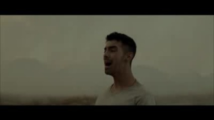 Текст и Превод* Joe Jonas - See No More (официално Видео)