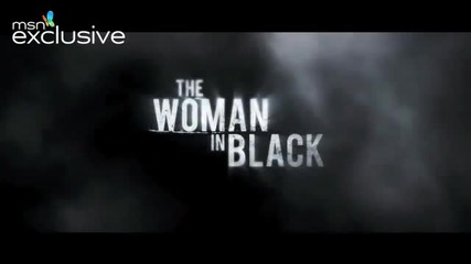 The Woman in Black Trailer 3
