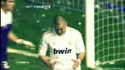 Osasuna vs Real Madrid 1-5 All Goals [31 03 12] ..