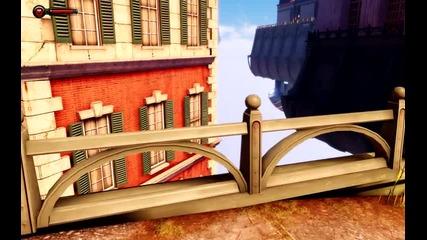Bioshock Infinite - Превъртане (част 2)