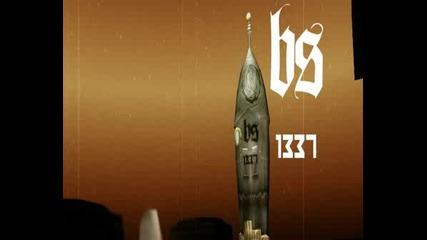 Nuclear Rocket 1337
