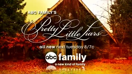 Pretty Little Liars Season 3 Episode 22 Promo