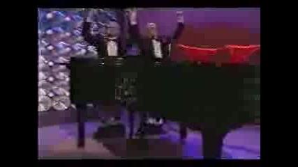 Как Да Свирим На Пиано С ...