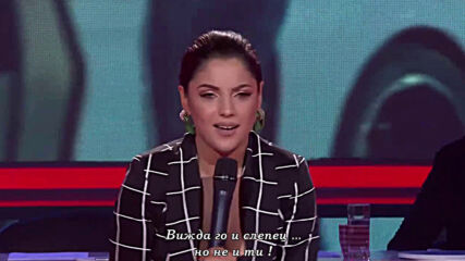 Nadica Ademov - Savrsena laz - (tv Prva 18.10.2020.).превод