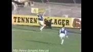 Комедийни Моменти Във Футбола