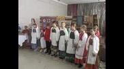 Кузьминки  -  Детски Хор - Русия