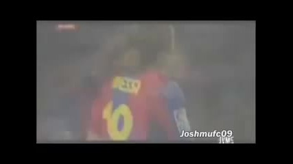 C.ronaldo Vs L.messi 2009 Hd