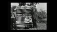 Чарли Чаплин в - Графът