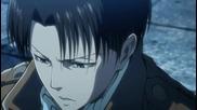 Shingeki no Kyojin Ilse no Techou Ova 5
