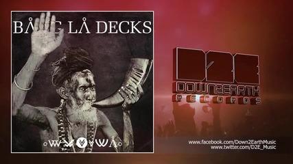Bang La Decks - Utopia (official)