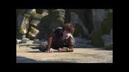 Ново!дракони: Драконската раса към ръбът / сезон 3 Dragons rase to the edge епизод 3 и 4 en audio