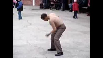 Пиянски Танц..