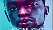 The Middle of the World by Nicholas Britell Moonlight Soundtrack 360p