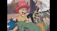 One Piece - 138 [good quality]