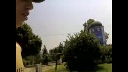 Майор Пингви Костов Разглежда Битака
