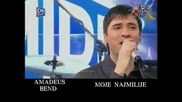 AMADEUS BAND - MOJE NAJMILIJE - DM SAT TV