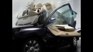 Nissan Teana - Реклама
