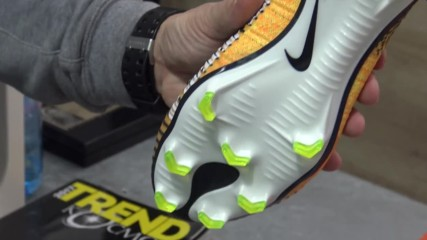 Nike Mercurial Superfly V Df Fg Видео ревю на Мъжки футболни обувки