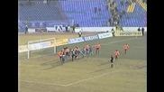 Левски - Литекс 1-1 Сезон 2003/2004 Гол на Даниел Боримиров в 90-та минута