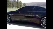 Bmw M6 Vs E36 M3 Turbo