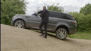 Управление на автомобил чрез смартфон !