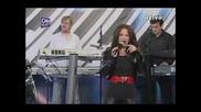 Stoja - Splav II - (LIVE) - Sto da ne - (TV Dm Sat 2010)