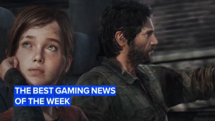 This Week in Gaming: The Last of Us Part II, Mario Kart Tour and more!