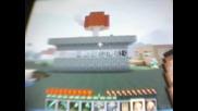 Minecraft kak se pravi bungalo
