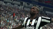 Pes 2015 - Official Trailer