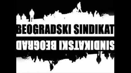 Beogradski Sindikat 2010 - Glavom U Zid [diskretni Heroji, Novi Album]