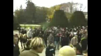 1.11.2007 - България - Протест На Единство