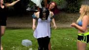 Ice Bucket Challenge _ Girls Play