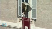 Vatican Deficit up Slightly in 2014