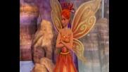 Барби В Вълшебството На Дъгата 3част