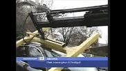 НТВ: Паяк Потроши Луксозно Ауди В Пловдив