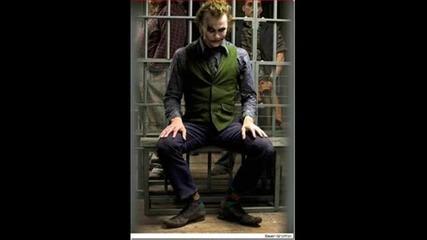 10 Reasons The Joker is the best Villain