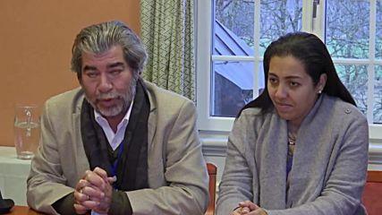 Sweden: Yemen's warring parties exchange lists of 15,000 prisoners