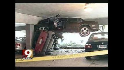 Top 20 Car Crash