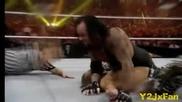 The Undertaker vs. Shawn Michaels Wrestlemania 26 Highlightstribute